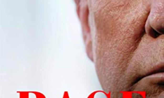 Seven Books about Trump