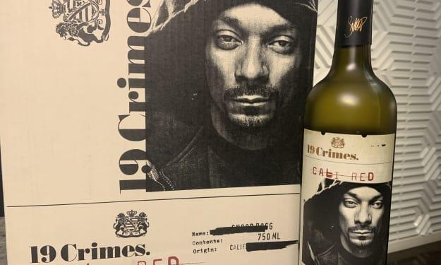 Pandemic & Snoop Dogg's 19 Crimes