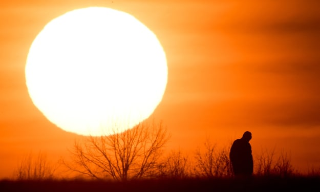 The Planets & Their Mythology: The Sun