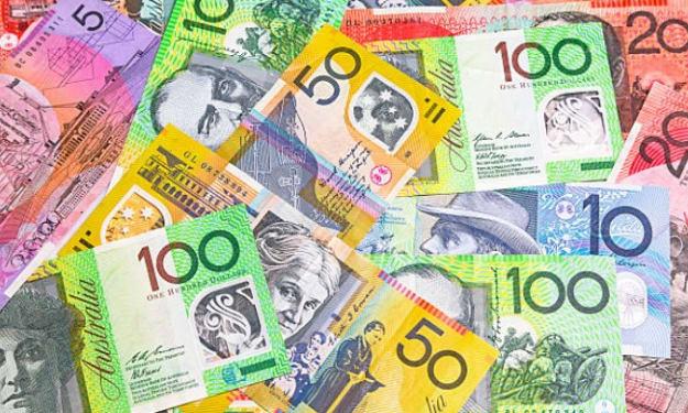 The Digital Economy of Australia