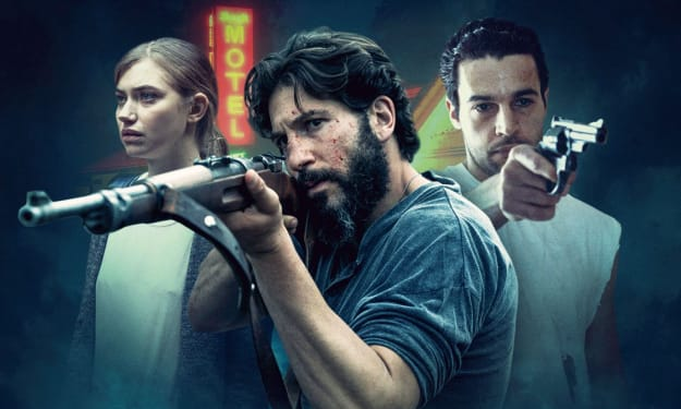 A Review Of Sweet Virginia