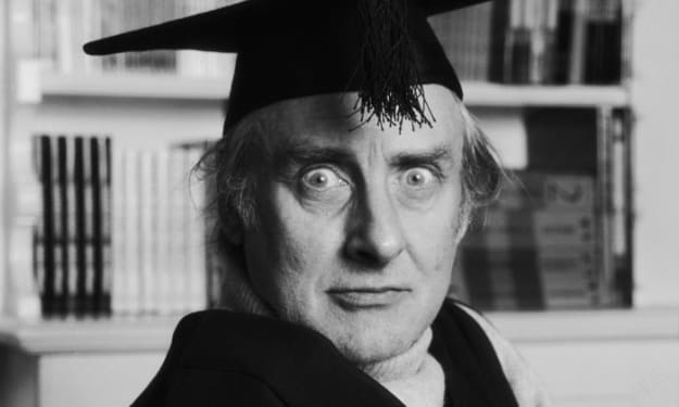 Spike Milligan: Advocacy through Poetry