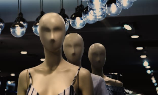 The Mannequins