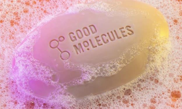 Let's Talk Skincare: Good Molecules