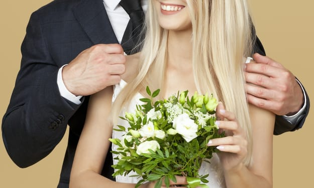 The Key Steps to Help You Look Your Best on Your Wedding Day