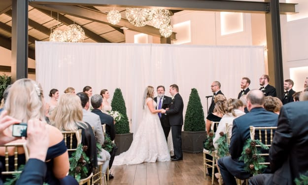 11 Questions To Ask A Wedding DJ (or Vendor) and WHY
