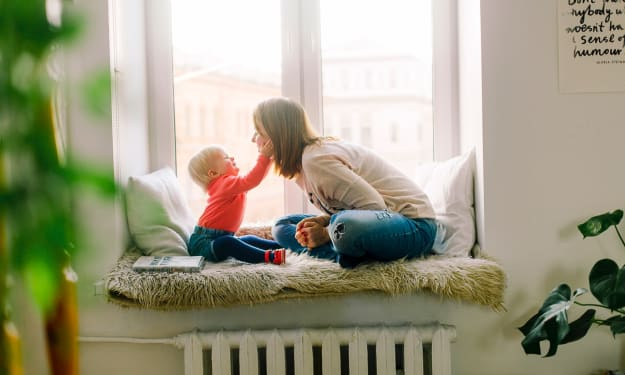 4 Things You Need for Your Family's Dream Home