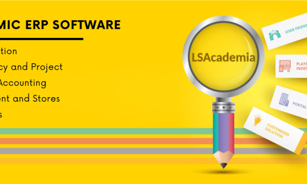 The Automation of Education – Academic ERP Software
