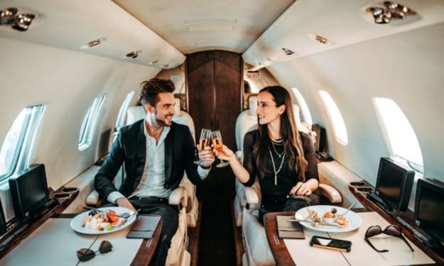 Tips of Getting a Luxury Life