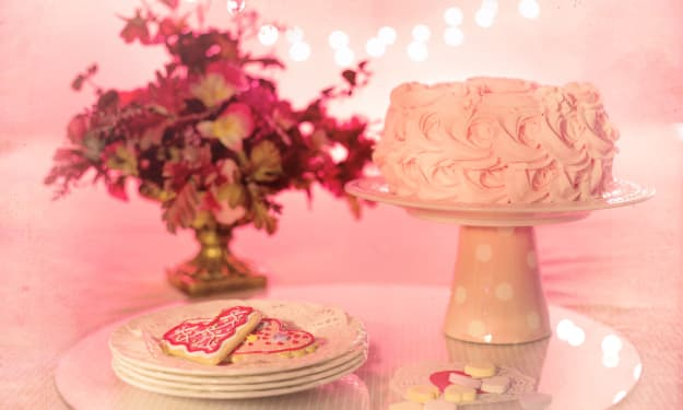 Valentine's Day Cupcakes, Cake Recipes & Ideas