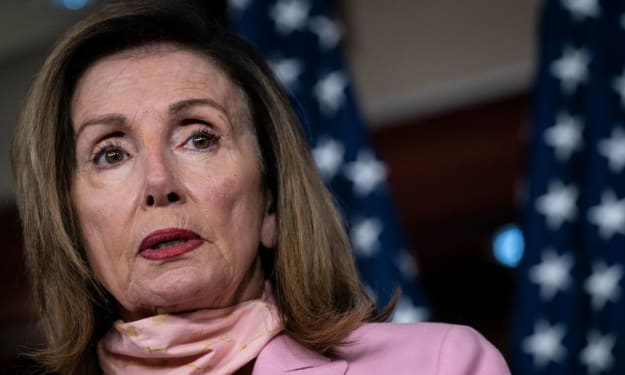 Opinion: Impeachment is not a weapon; Pelosi should shut down the government instead.