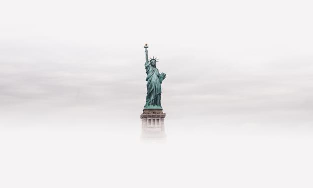 Poem: Adjusting to NYC After Quarantine