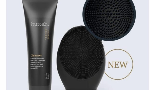 Buttah Skincare Review