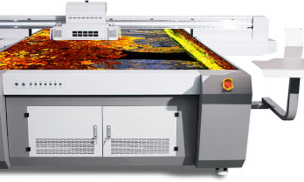 Understanding UV printer in pakistan and why UV printers are the best!