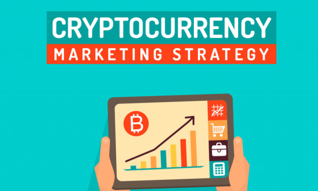 Actionable Steps To Make Your Cryptocurrency Marketing Campaign A Success