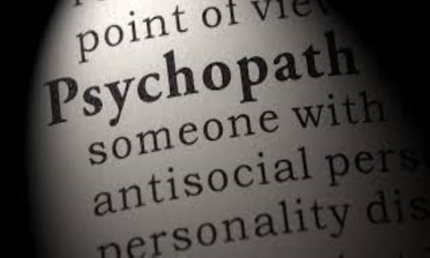 The Psychopath Chronicles