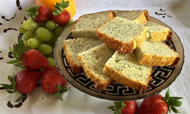 Love This Lemon Loaf