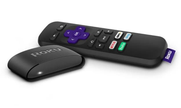 The Latest Streaming Devices by Roku