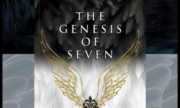 The Genesis of Seven: The Empyrean Trilogy Book One by Sara M Schaller