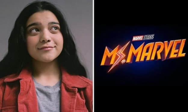 Ms. Marvel Character's Casting Complete