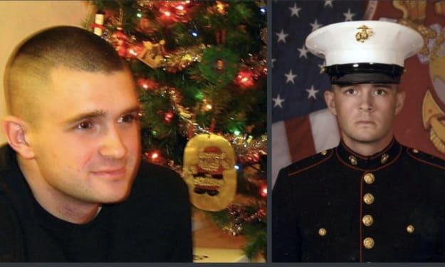 Marine Corps Stories: PRASP