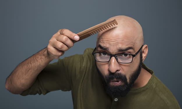Can Hair Transplant Surgery In India Cause Scarring?