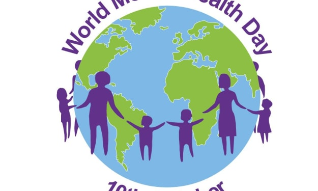 World Mental Health Day: Social Media is Harmful to Young Wellbeing