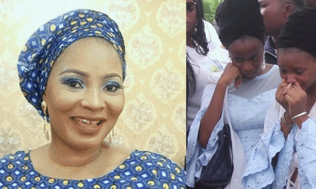 5 Nollywood Actresses Who Died During Childbirth.