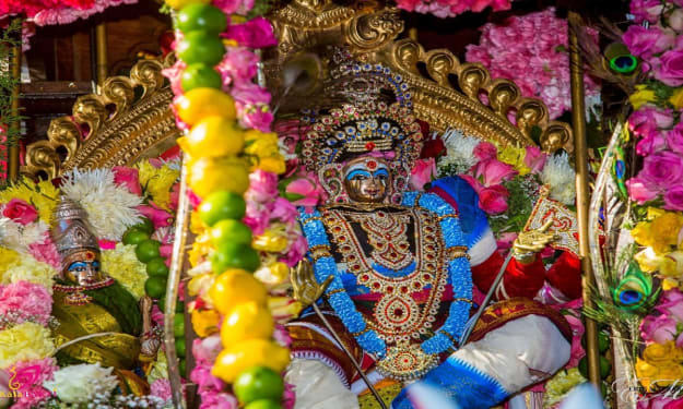 Significance of Soorasamharam - Why Do We Celebrate It?