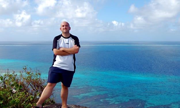 Fiji & Dravuni Island:Paradise On Earth