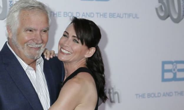 The Bold and the Beautiful fans wonder if Rena Sofer is leaving the show