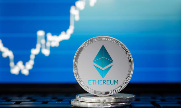Best Exchanges to Buy Ethereum (ETH) In India
