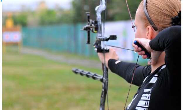 ARCHERY FOREVER