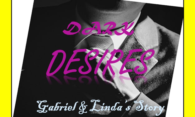 Dark Desires II Gabriel & Linda's story