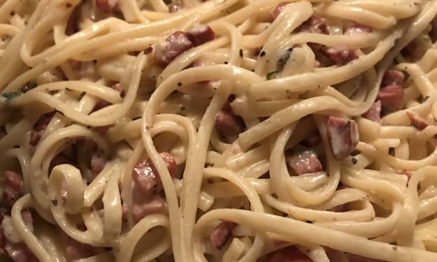 Pasta Alla Chitarra