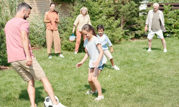 3 Fun Activities You Can Do With the Whole Family!