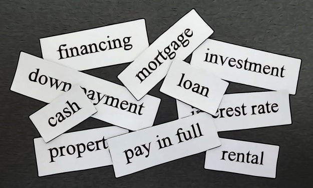 Bad Credit Home Loan Refinance Loan
