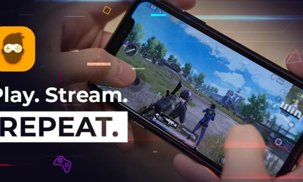 Easy Monetization with Video Game Streaming