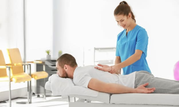 The Importance of Chiropractors in the Healthcare Industry