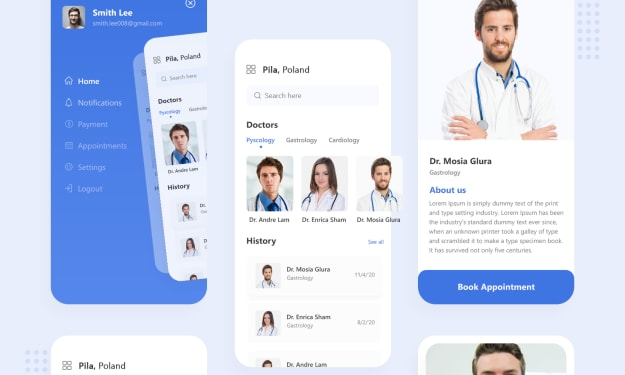 14 Advantages of Mobile App for Healthcare Industry