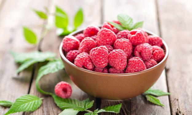 What do Raspberry Ketones Do?