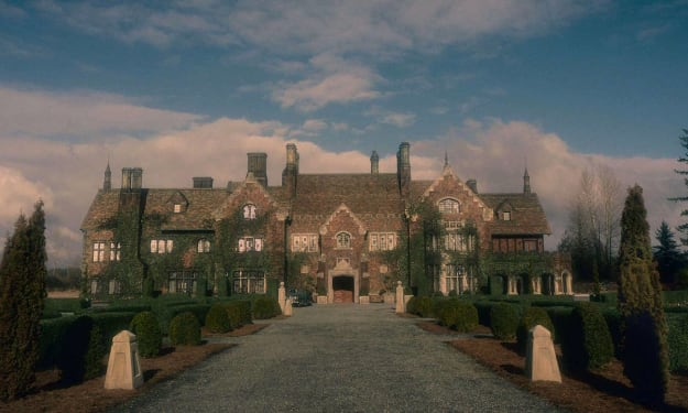 The Haunting of Bly Manor Review