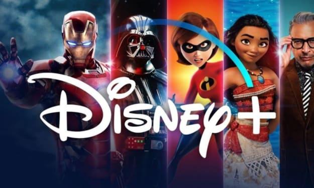 Original 'Star Wars' Coming Soon To Disney+?