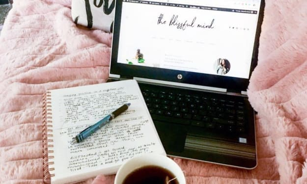 How to work productively at home