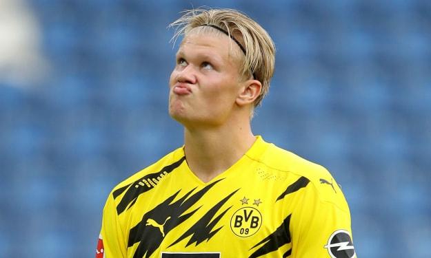 Every aspiring Norwegian soccer player has a new Idol