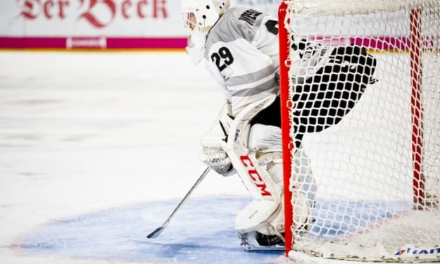 Ice Hockey Rules, All You Need Is Here!