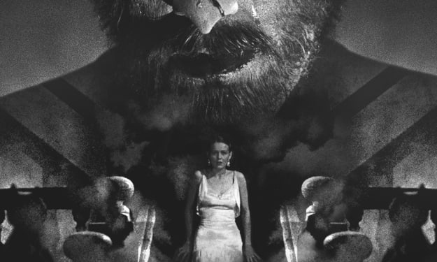 """A Filmmaker's Review: """"The Old Dark House"""" (1932)"""
