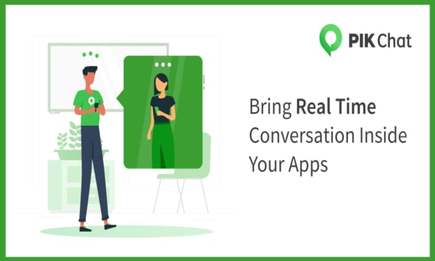 How Can I Create a mobile chat app