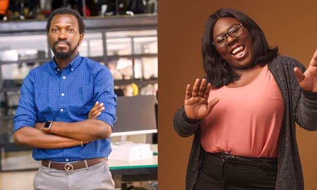 Meet 7 Young Millionaires Funding The #EndSars Movement.