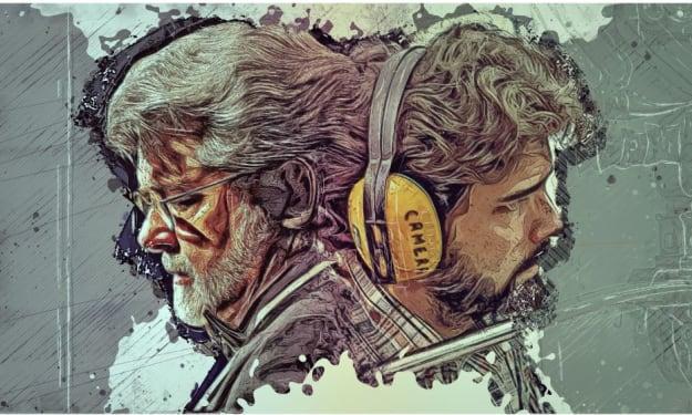 George Lucas: Genius